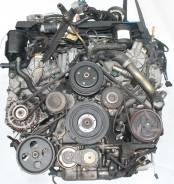 Двигатель в сборе. Infiniti FX45 Двигатель VK45DE