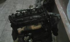 Двигатель. Iveco Daily