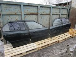 Дверь багажника. Honda Rafaga, CE4 Двигатель G20A