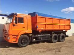 Камаз 45143. -776012-43, 12 000 куб. см., 11 500 кг.