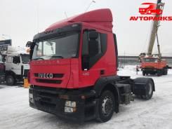 Iveco Stralis. AT440S43T, 10 308 куб. см., 12 542 кг.
