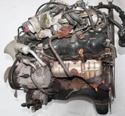 Двигатель в сборе. Nissan Terrano, LR50 Двигатель VG33E