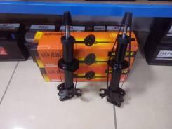 Амортизатор. Nissan Cube, AZ10, Z10 Nissan Micra Nissan March, K11, HK11 Двигатели: CGA3DE, CG13DE, TD15, CG10DE