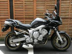 Yamaha FZ 6. 600 куб. см., исправен, птс, без пробега. Под заказ