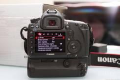 Canon EOS 5D Mark III Body. 20 и более Мп