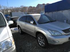 Toyota Harrier. автомат, 4wd, 2.4 (140 л.с.), бензин, 57 тыс. км