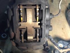 Рабочая тормозная система. Nissan Silvia, S15 Двигатели: SR20D, SR20DE, SR20DET, SR20DT, SR20