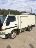 Toyota Toyoace. Продам грузовой фургон, 4 104 куб. см., 2 000 кг.