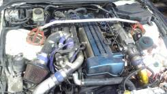 Двигатель в сборе. Toyota Altezza Toyota Aristo, JZS161 Двигатель 2JZGTE