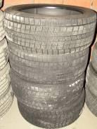 Dunlop DSX. Зимние, без шипов, 2008 год, износ: 10%, 4 шт
