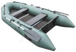 Лидер Тайга Т-270. длина 270,00м., двигатель стационарный, 5,00л.с.