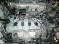 Двигатель. Nissan Almera Classic Двигатель QG16DE