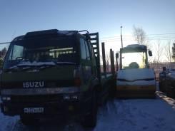 Isuzu Forward. Isuzu forward, 10 000 куб. см., 20 000 кг.