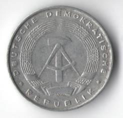 5 пфеннигов 1968г. (А) ГДР