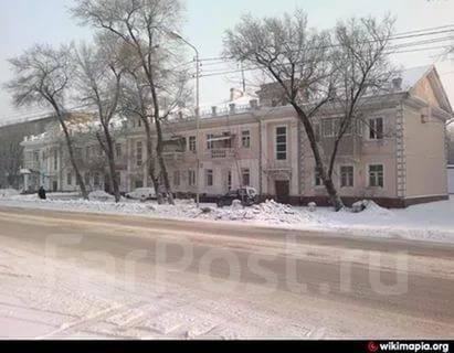 Бизнес-центры и офисы. Улица Советская 82, р-н центр, 24кв.м. Дом снаружи