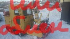 Продам снегоуборочную машину Ниигата. 2 000 куб. см.