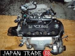 Двигатель в сборе. Honda Accord, CD3 Двигатель F18B