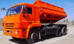 Камаз 45143. -6012-19, 12 000 куб. см., 12 000 кг.