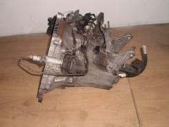 Механическая коробка переключения передач. Honda Jazz, GD5, GD1 Honda Fit, GD1 Двигатели: L13A, L12A