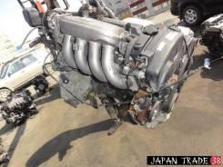Двигатель. Toyota Caldina, ST195, ST195G Двигатель 3SGE