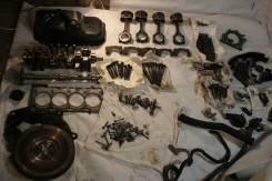Двигатель в сборе. Volkswagen Polo Двигатель CFNB