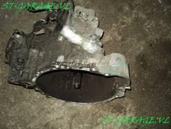 Коробка передач механическая S54-06A 02/17