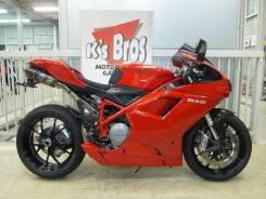 Ducati 848 Evo. 848 куб. см., исправен, птс, без пробега. Под заказ