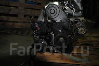 Двигатель в сборе. Mitsubishi RVR, N23WG, N23W Двигатели: 4G93, GDI. Под заказ