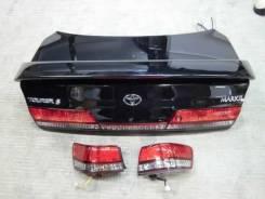 Спойлер. Toyota Mark II, JZX100