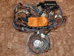 Электропроводка. Лада 2106