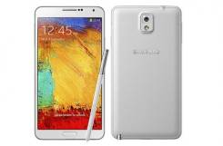 Samsung Galaxy Note 3. Б/у