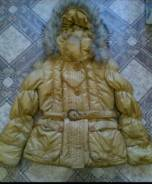 Куртки-пуховики. 46, 48