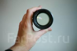Продам объектив волна-3, 80мм 2.8. Для Canon, диаметр фильтра 62 мм