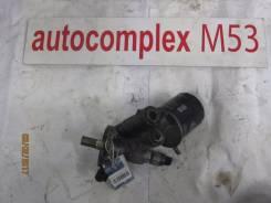 Крепление масляного фильтра. Toyota Crown, JZS155 Двигатель 2JZGE