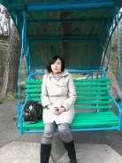 Преподаватель русского языка и литературы. Высшее образование, опыт работы 3 года