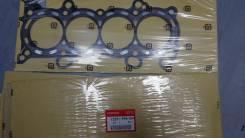 Прокладка головки блока цилиндров. Honda CR-V, CBA-RD6, CBA-RD7 Honda Stepwgn, UA-RF7, CBA-RF8, UA-RF8, CBA-RF7