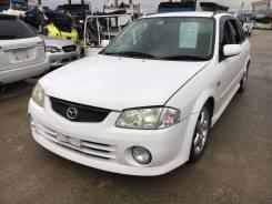 Mazda Familia. BJFW, FS