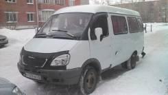 ГАЗ 322132. ГАЗель 322132, 2 900 куб. см., 13 мест