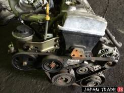 Двигатель. Toyota: Carina, Corolla, Corolla Levin, Sprinter Trueno, Sprinter Marino, Corolla Ceres, Sprinter, Soluna Двигатель 5AFE