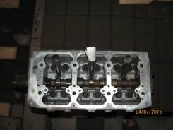 Головка блока цилиндров. Chrysler Pacifica