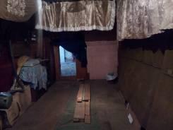 Гаражи кооперативные. улица Надибаидзе 1, р-н Чуркин, 32 кв.м., электричество, подвал. Вид изнутри