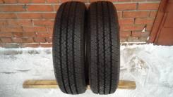 Bridgestone V-steel. Всесезонные, 2013 год, без износа, 2 шт
