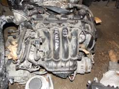 Контрактный двигатель Мицубиси (FWD) 4G93 GDI 1,8 л бензин
