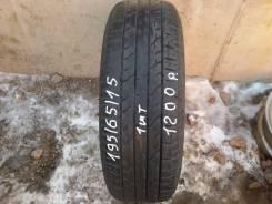 Bridgestone B390. Летние, 2008 год, износ: 20%, 1 шт
