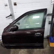 Дверь боковая. Nissan Sunny, FB15