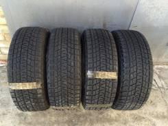 Bridgestone Blizzak DM-Z3. Зимние, без шипов, 2013 год, износ: 20%, 4 шт