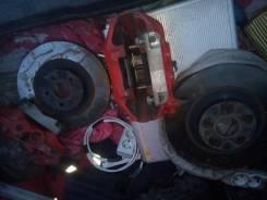 Переходник тормозной. Toyota Celsior, UCF30, UCF31 Двигатель 3UZFE
