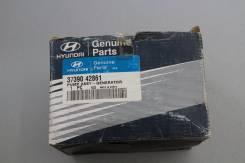 Вакуумный насос. Hyundai Terracan