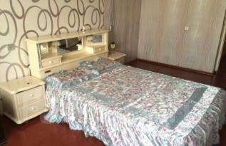3-комнатная, улица Толстого 23. Некрасовская, частное лицо, 63 кв.м. Комната