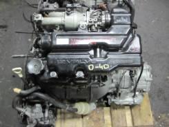 Двигатель Мицубиси 3G83 SOHC; 12 Valve 0,66 л бензин, инжектор 48 л. Mitsubishi: Toppo, eK-Classic, eK-Wagon, Bravo, eK-Sport, Minicab, Minica Toppo...